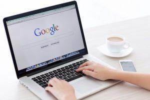 Pozicija iskalnik google
